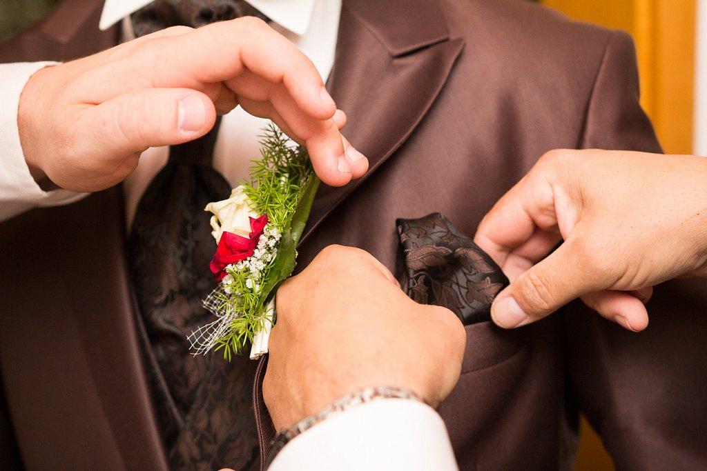 Hochzeit M&B